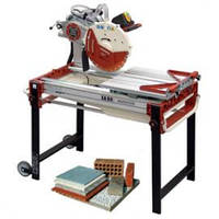 SA80 - Станок для резки строительных материалов по прямой и под углом 45'