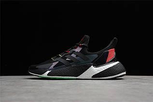 Кросівки чоловічі Adidas X9000L4 Boost / ADM-3726 (Репліка)