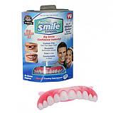 Вставка для зубів, Вініри PERFECT SMILE VENEERS для зубів, фото 3