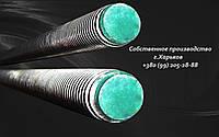 Шпилька М12 DIN 975 нержавеющая сталь А2, фото 1