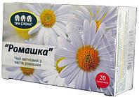 """Чай травяной Три слона """"Ромашка"""" 20п"""