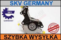 Насос гидроусилителя рулевого управления VW POLO LUPO GOLF IV GOLF V TDI