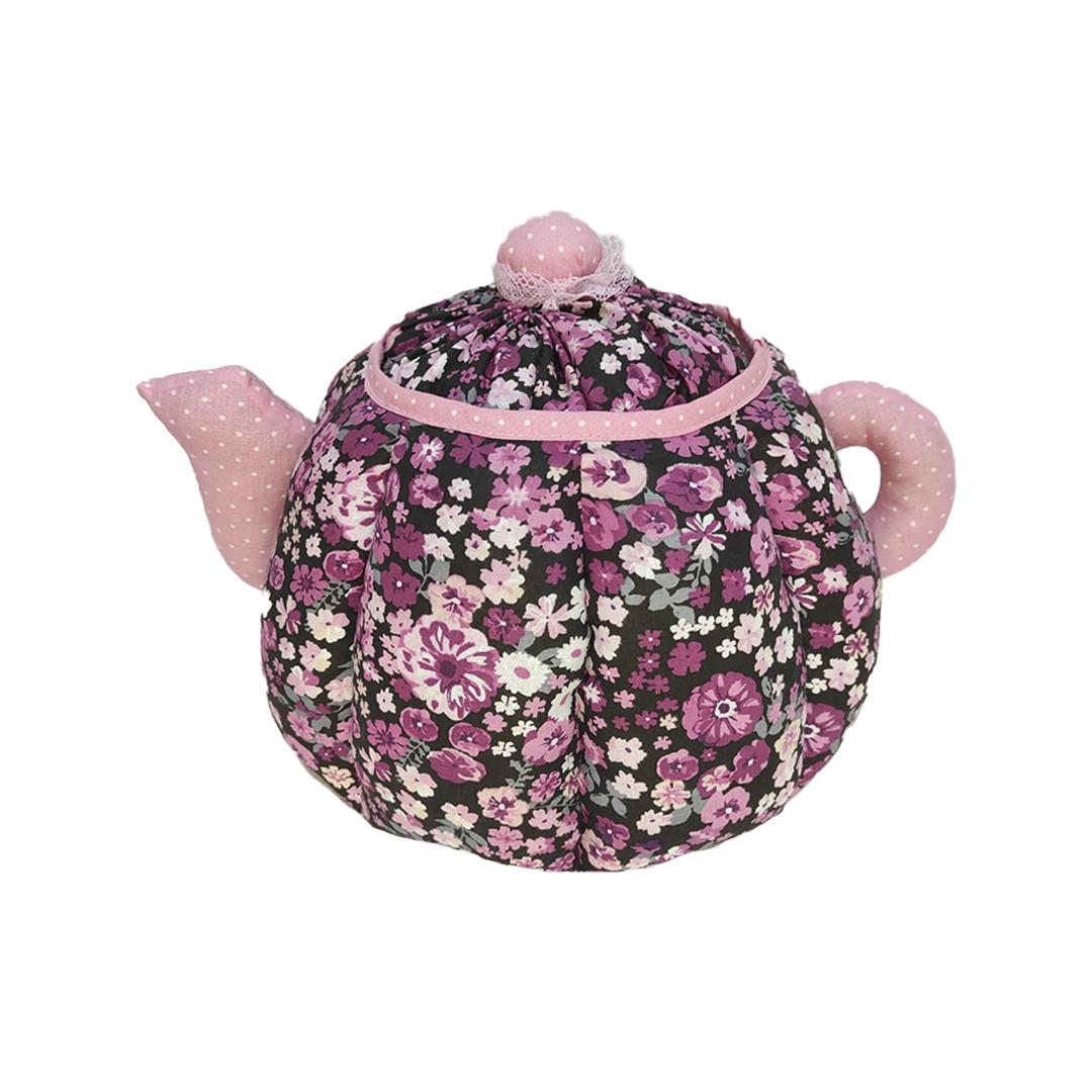 Чайник цукерниця.