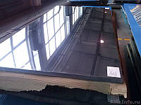 Лист нержавеющий 42 мм  aisi 304, фото 1