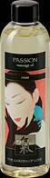 Массажное масло EXTASE «Розовое масло» HOT - SHIATSU  250мл (H66004)
