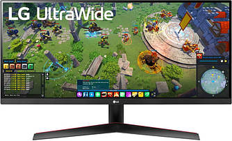Монитор LG UltraWide 29WP60G-B