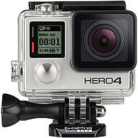 GoPro HERO 4 Silver Edition + Акция!