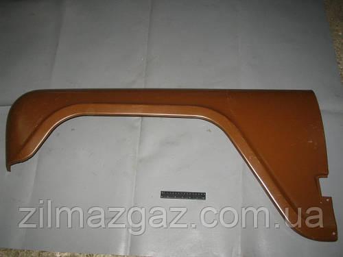Крыло переднее левое УАЗ 469