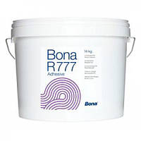 Паркетный клей Bona R 777 Бона Р 777 14 кг