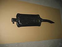 Глушитель МТЗ короткий 60-1205015, фото 1