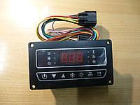 Электронный контролёр автомобильных кондиционеров  ELITECH АСТ 004