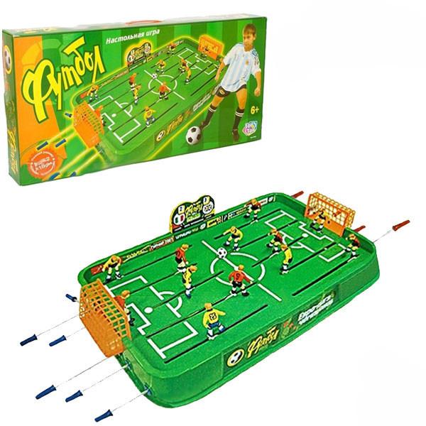 Настільний футбол Joy Toy 0705 на штангах