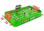 Настільний футбол Joy Toy 0705 на штангах, фото 2