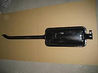 Глушитель МТЗ длинный 60-1205015