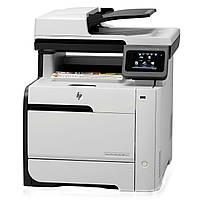 МФУ цветное HP LaserJet Pro 400 MFP M475dw