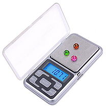 Ювелірні цифрові електронні ваги TS-C06 (200g±0.01)