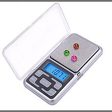 Ювелирные цифровые электронные весы TS-C06 (200g±0.01)