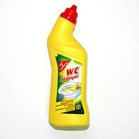 Средство для мытья унитазов WC-Reiniger 1л