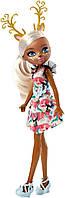 Кукла эвер афтер хай купить Кукла Дирла Лесная Фея (Ever After High Dragon Games Dear Figure), фото 1