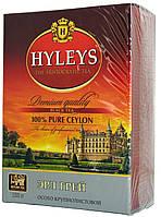 "Чай чёрный Хейліс з ""бергамот"" 100г"