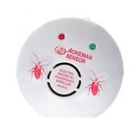 Электромагнитный отпугиватель тараканов Electro-magnetic Cockroach Expeller AO-201A , фото 1