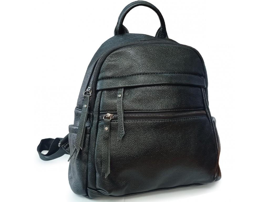 Рюкзак женский Olivia Leather.Стильный женский рюкзак из натуральной кожи.