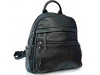 Рюкзак женский Olivia Leather.Стильный женский рюкзак из натуральной кожи., фото 1