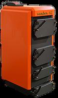 Универсальный котел длительного горения Котеко Watra 25 кВт площадь отопления до 250 кв м