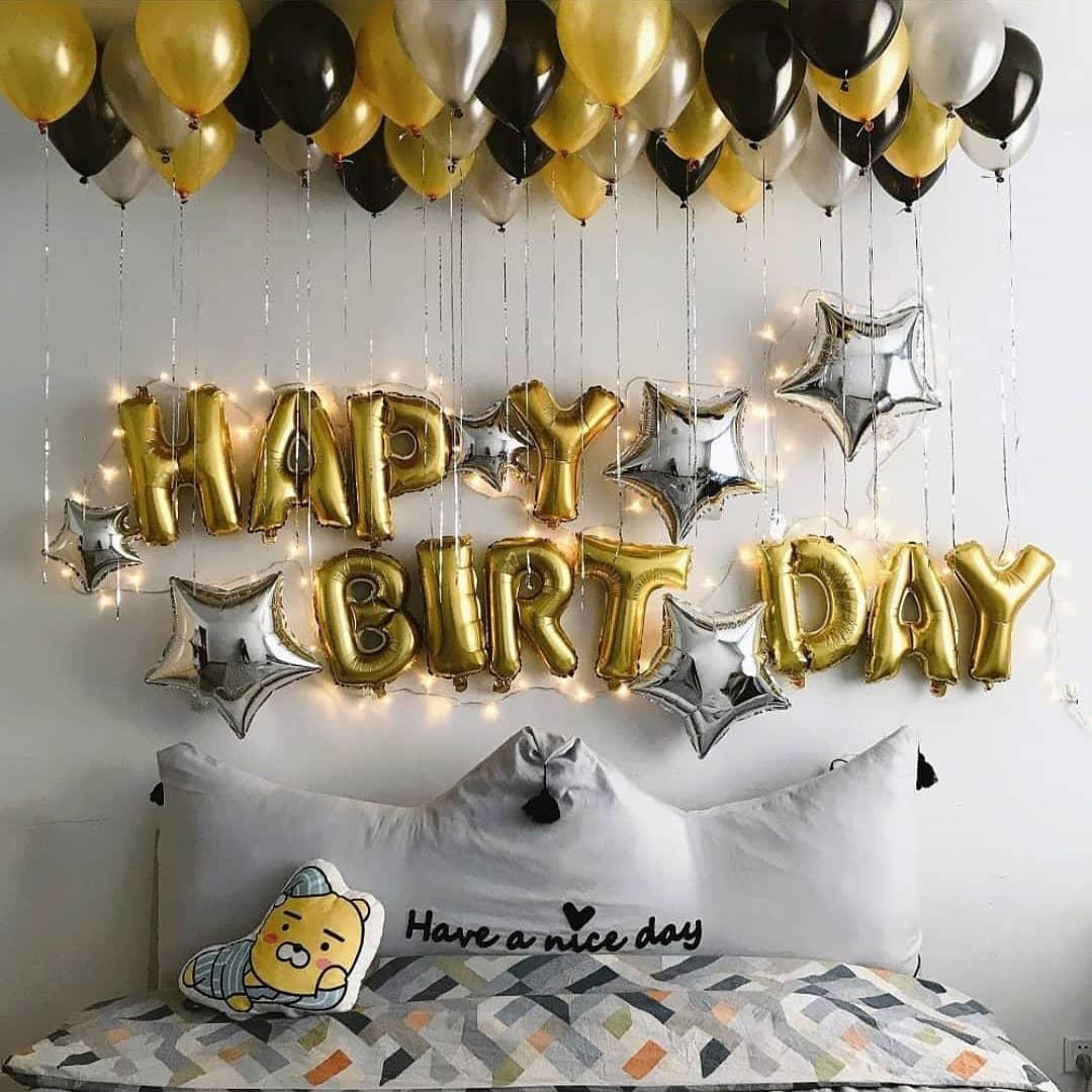 Набор шаров для фотозоны на день рождения своими руками 2000