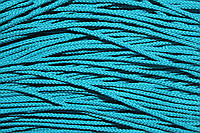 Шнур 2мм (100м) мор.волна, фото 1
