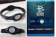 Браслет POWER BALANCE Black, фото 5