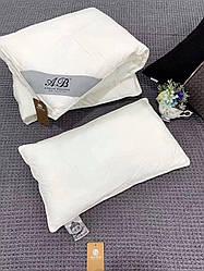 Подушка 30*50 с одеялом 110*140  фирма APOLLO