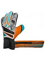 Воротарські рукавички SportVida SV-PA0007 Size 6, фото 3