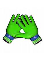 Воротарські рукавички SportVida SV-PA0010 Size 5, фото 3