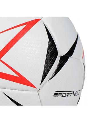 М'яч футзальний SportVida SV-PA0023 Size 4, фото 2