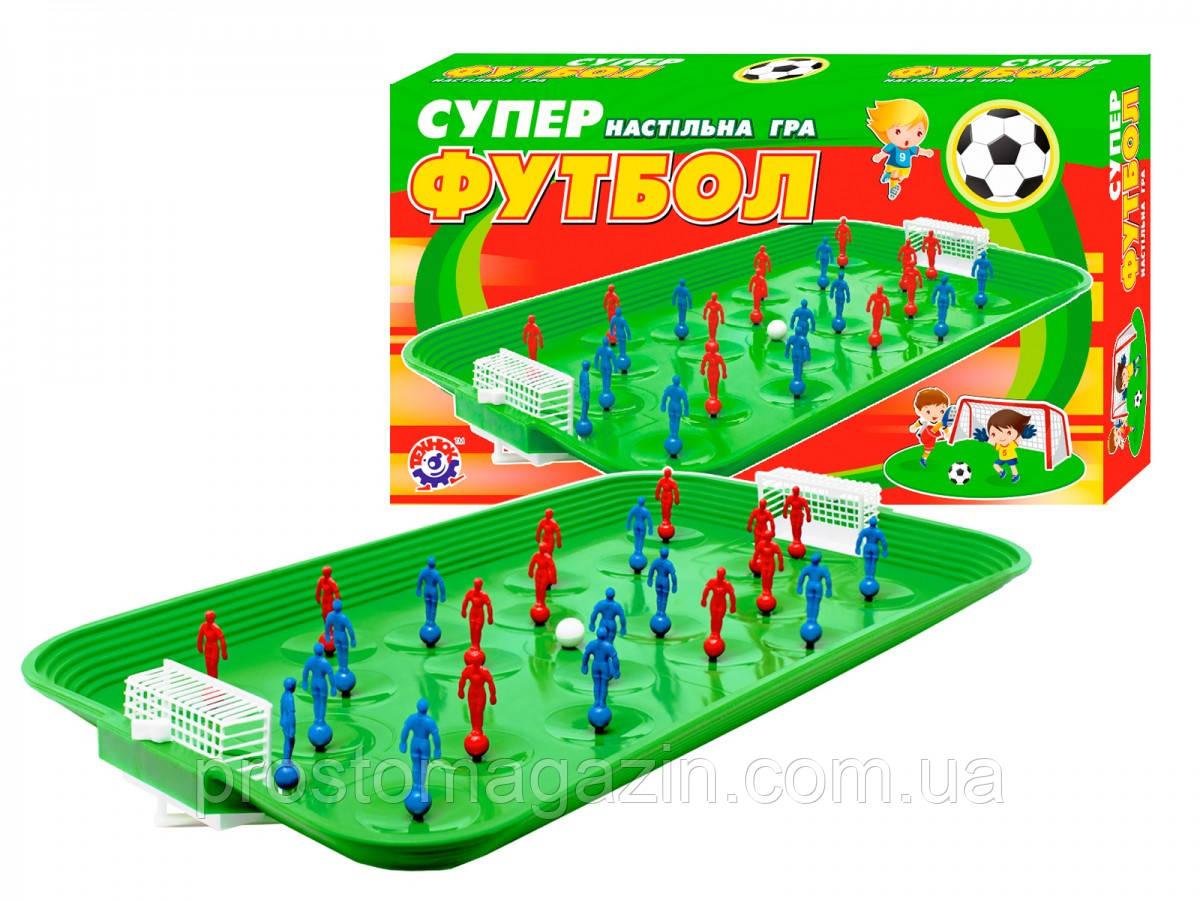 """Настільна гра """"Супер Футбол"""" ТехноК"""