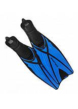 Ласті SportVida SV-DN0005-M Size 40-41 Black/Blue, фото 2