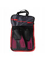 Ласті SportVida SV-DN0008JR-S Size 29-33 Black/Pink, фото 2
