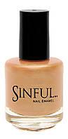 Лак для ногтей Sinful Victoria №63
