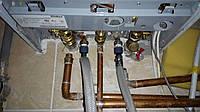 Промыть теплообменник газовой колонки своими руками