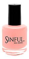 Лак для ногтей Sinful Charisma №65