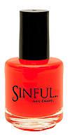 Лак для ногтей Sinful Crisis №67