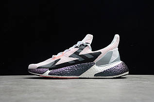 Кросівки чоловічі Adidas X9000L4 Boost / ADM-3732 (Репліка)