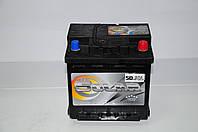 Стартерная аккумуляторная батарея SOLAR 50 Ah