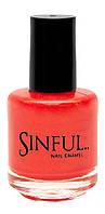 Лак для ногтей Sinful Frenzy №71