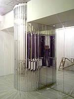 Зеркальная колонна, фото 1