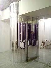 Зеркальная колонна