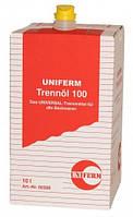 Антипригарна мастило для листів і форм Trennoil 100, Uniferm, Німеччина 1л