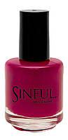 Лак для ногтей Sinful Erotic №77