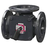 ESBE 3F трехходовой смесительный клапан (фланцевый)